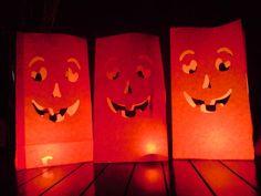 halloween tafereel in zwart papier - Google zoeken
