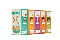 Yoosli on Packaging of the World - Creative Package Design Gallery