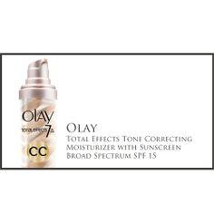 קרם לחות יומיומי אנטי אייג'ינג +הגנה מהשמש ומאחד צבע המתאים עצמו לצבע עורך לקבלת טון אחיד מבית OLAY, אחד ב-149 ₪ או מארז של שניים ב-249 ₪ בלבד Cosmetics & Perfume, Broad Spectrum Sunscreen, Olay, Moisturizer, Moisturiser, Lotions