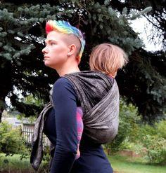 Tutorial: SBCC - legstraightener proof! - Wrap you in love