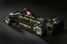 Re: Latest Tamiya F1