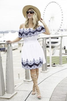 National Harbor - A Lacey Perspective DC Fashion Blog 2c01457e5b68c