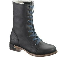 Womens Narcissa Boot - Womens - Casual Boots - P305081 | CatFootwear