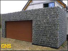 Bildergebnis für garagenfassade