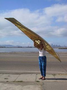 Picture of Build a Greenland Kayak