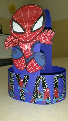 Spiderman mini