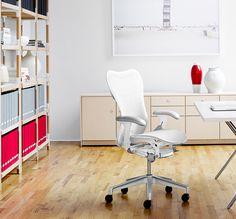 Mirra 2 - Office Chair - Herman Miller