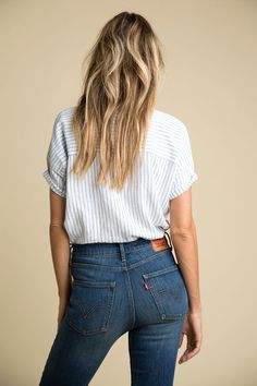 Levi €™s introduce wedgie jeans. Honestly. #Fashion