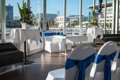 Our stunning panoramic views of the docklands make Harbour Kitchen a memorable location for your special event. Party Venues, Event Venues, Harbour Kitchen, Best Wedding Venues, Plan Your Wedding, Sun Lounger, Melbourne, How To Memorize Things, Table Decorations