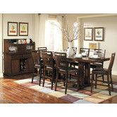 Found it at Wayfair - Everett Counter Height Table