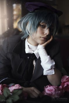 Azusa Mukami - Hotaru Azusa Mukami Cosplay Photo - Cure WorldCosplay