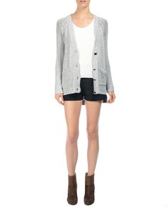 Candace Cardigan   rag & bone Official Store
