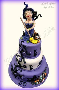 Epiphany cake - Cake by Il Dolce Mondo di Lidia