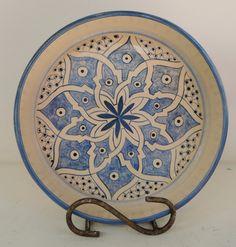 Saladeira Istambul - Cerâmica                                                                                                                                                      Mais