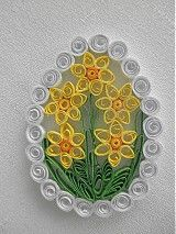 I made Easter decoration from paper with quilling technique, . - I made Easter decoration from paper with quilling technique, … – - Neli Quilling, Quilling Videos, Paper Quilling Flowers, Paper Quilling Patterns, Origami And Quilling, Quilled Paper Art, Quilling Paper Craft, Quilling Techniques, Paper Crafts
