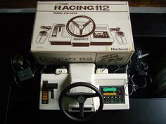 Color TV-Game Racing 112 (1978)