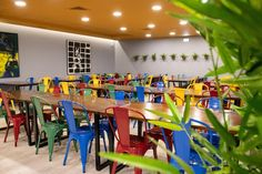 Pousada de Juventude do Parque das Nações #lisbon #dininghall #lisbonexpo #urbanhostel #youthhostels #wheretostay #portugal Portugal, Fun, Travel, Youth, Viajes, Destinations, Traveling, Trips, Hilarious
