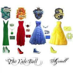 Why does ravenclaw have to have sneakers?