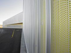 Gallery of North Laser Center / blauraum - 7