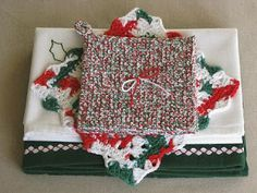 Miss Abigail's Hope Chest: gifts