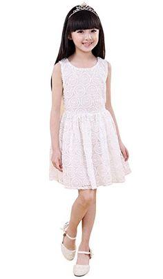 Jeansian Girl Kid Wedding Cute Party Dress Shirt White 120 jeansian http://www.amazon.com/dp/B00P0GA2FC/ref=cm_sw_r_pi_dp_Ct5Hwb136ECP5