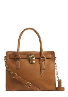 "Full Course Load Bag - 14"", #ModCloth"
