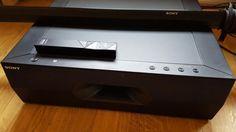 FINN – Sony Ht-st3 lydplanke selges