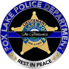 Fox Lake Police