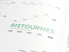 Agropur | Rapport annuel 2012 / 2012 Annual Report | lg2boutique