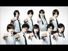 J-Drama Great Teacher onizuka, keren abis nih film, banyak pelajaran yang bisa diambil plus yang cewe2 yang main dramanya kawaiii kawaiii abisss... Download aja dramanya  di http://jdramaindonesia.com