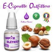 www.vaporbr.com Cigarro Eletrônico E-Liquid 10ml - Hazelnut