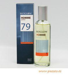 Perfume Hombre Bioglow-79 - Paoseo