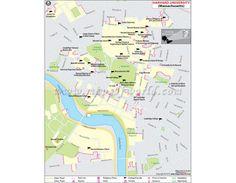 US Map Best Universities In USA Studies Pinterest Top - Universities in usa map