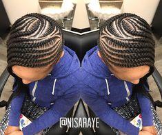 Dope @nisaraye - https://blackhairinformation.com/hairstyle-gallery/dope-nisaraye/