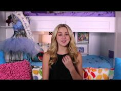 Chloe Lukasiak Answers Fans Most Asked Questions - YouTube