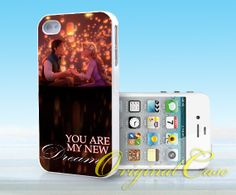 Disney Tangled You Are My New Dream  Print on by OriginalCase, $15.66