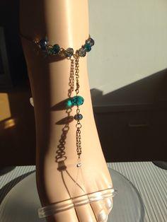 Via Facebook: Lovely Feet & Lovely Jewelz.  www.voetsieraden.nl