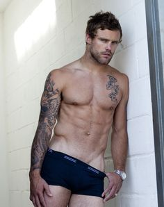 Nick Youngquest by Gregory Vaughan