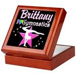 GYMNAST POWER Keepsake Box Delight your dazzling Gymnast with our awesome selection of Gymnastics Tees and Gifts. http://www.cafepress.com/sportsstar/12754815 #Gymnastics #Gymnast #IloveGymnastics #Gymnastgifts #WomensGymnastics #Gymnastinspiration #PersonalizedGymnast
