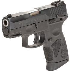 Taurus PT111 Millennium  Pro G2 9mm Pistol