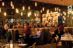 Olive & Ivy Restaurant + Marketplace | Dining - Cross Cultural | Official Travel Site for Scottsdale, Arizona patio HH 3-5