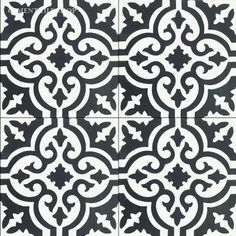 Cement Tile Shop - Handmade Cement Tile | Bordeaux