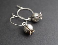 Tania Patterson 600 Seed earrings $135