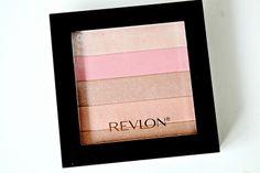 Revlon Highlighting Palette in Rose Glow www.lustforlipgloss.com