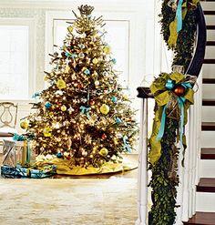 veranda+christmas+magazine | now for a little christmas