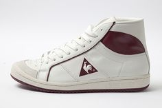 c09b8770bbf0 Le Coq Sportif Olympia Vintage. Vintage Sneakers ...