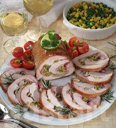 Caprese Salad, Fresh Rolls, Ethnic Recipes, Insalata Caprese