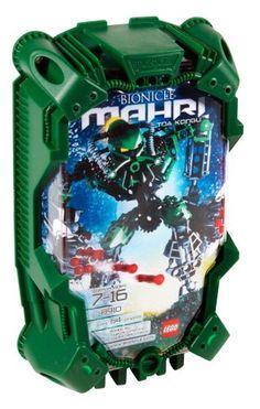 LEGO BIONICLE® Toa Kongu LEGO