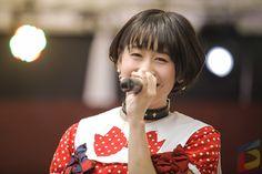 Love Android #ennichisai2016 #ennichisai #ennichisaiblokm #littletokyo #blokm #music #concert #perform #matsuri #festival