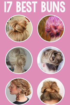 Bunspiration for days! Thank you Poise and Purpose! Best Makeup Tips, Beauty Tips For Face, Best Makeup Products, Beauty Hacks, Hair Products, Beauty Makeup, Hair Makeup, Hair Beauty, Beauty Tips Every Girl Should Know